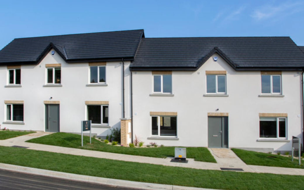Housing Development In Ardee for Richmond Homes.