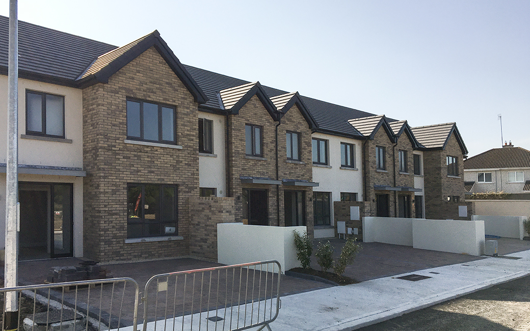 Phase 1 Clonmaggadan Rd, Navan, Co. Meath for Glenveagh Homes.